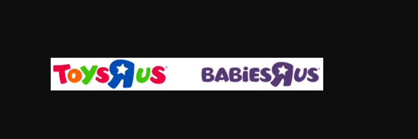 toysrus babiesrus