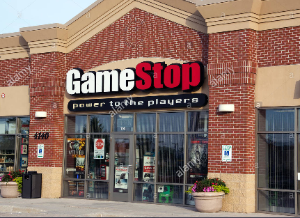 Image result for TellGameStop