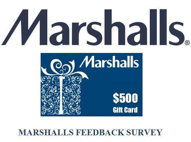 Marshalls-Survey