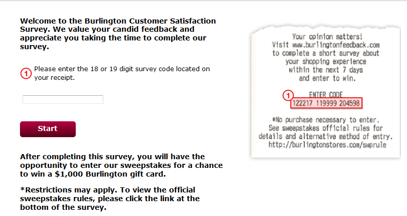 Customer Satisfaction Survey1