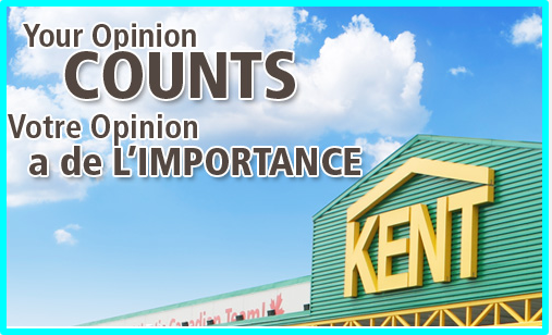 Kent Building Supplies Survey