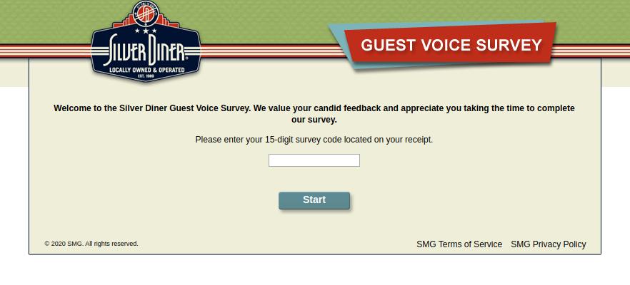 Silver Survey